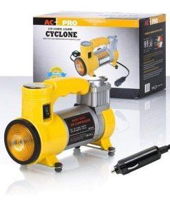 Compresseur CYCLONE 12V 150 PSI pour Roues Voiture 0